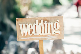 Ideias para casamentos