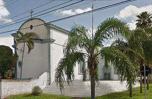 Igreja Ortodoxa Antioquina Nossa Senhora