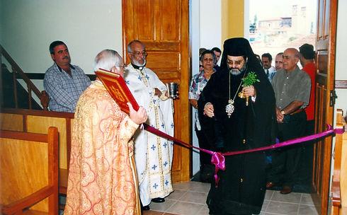 2002_08_17 Reinauguração da Igreja de Gu