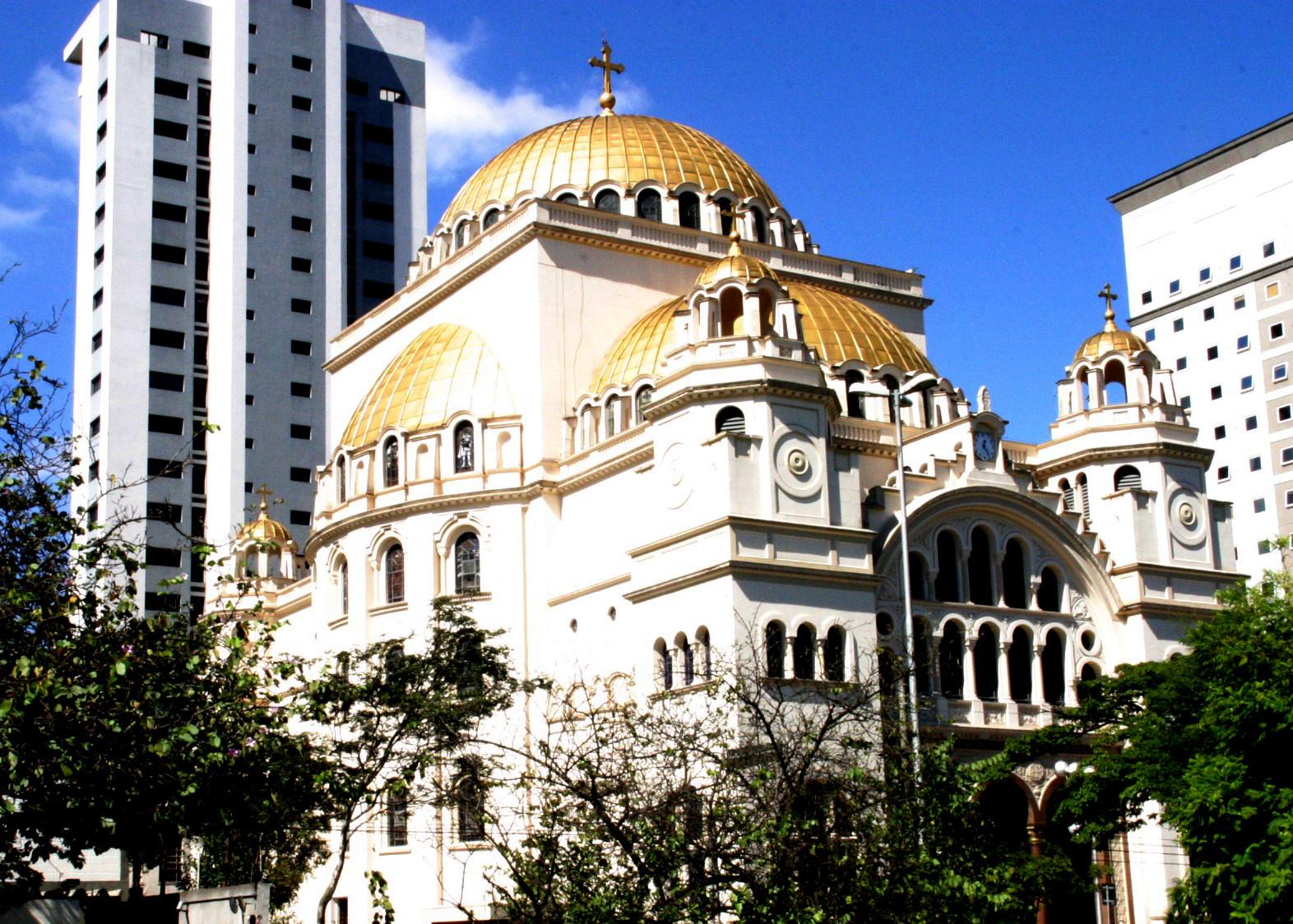 (c) Catedralortodoxa.com.br