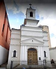 Paróquia_Ortodoxa_São_Jorge_de_Belo_Ho