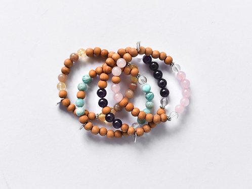 Bracelets - Simplicity