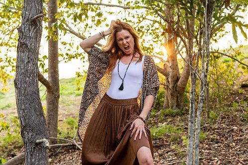 Divine Wild Woman