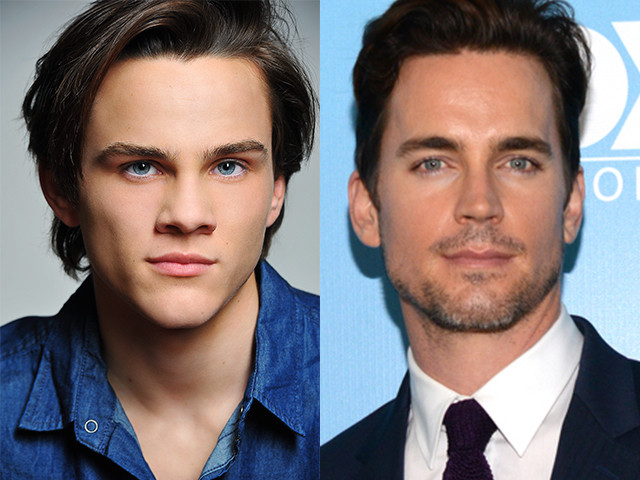 Alex Neustaedter I Colony I Matt Bomer