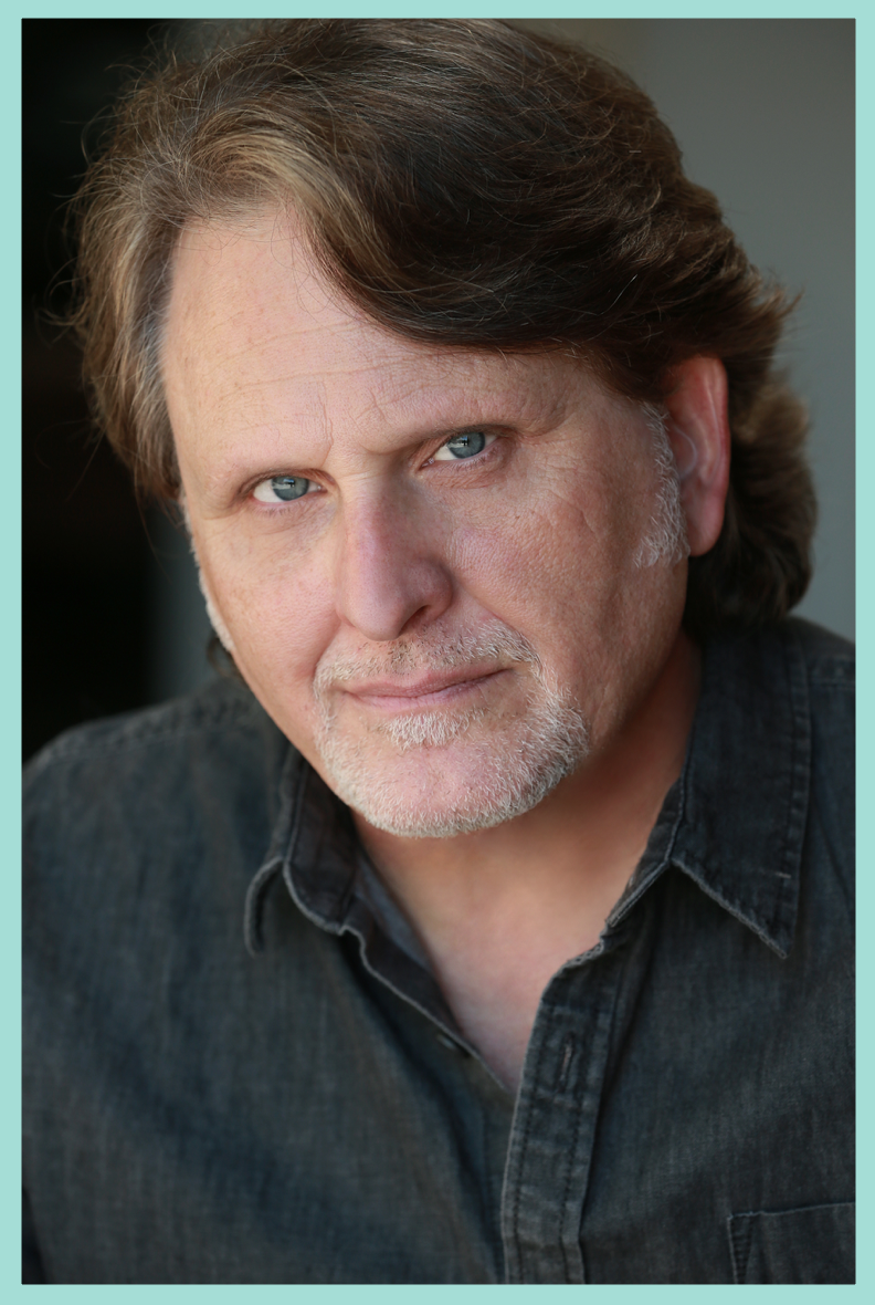 Tim Simek Actor