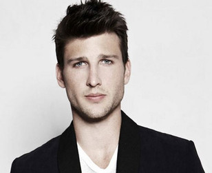 Bullseye! Parker Young to have recurring role on 'Arrow'