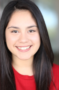 Get tickets and see GENESIS OCHOA as Ann Frank now!