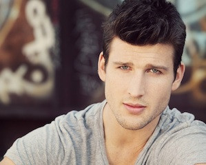 Parker Young cast in Bravo pilot