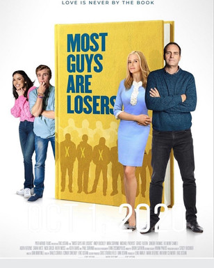 MICHAEL PROVOST'S film MOST GUYS ARE LOSERS accepted in the DENVER FILM FESTIVAL