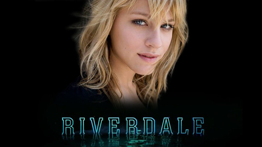Brit Morgan Riverdale Penny Peabody
