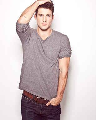 PARKER YOUNG booked a NEW PILOT!