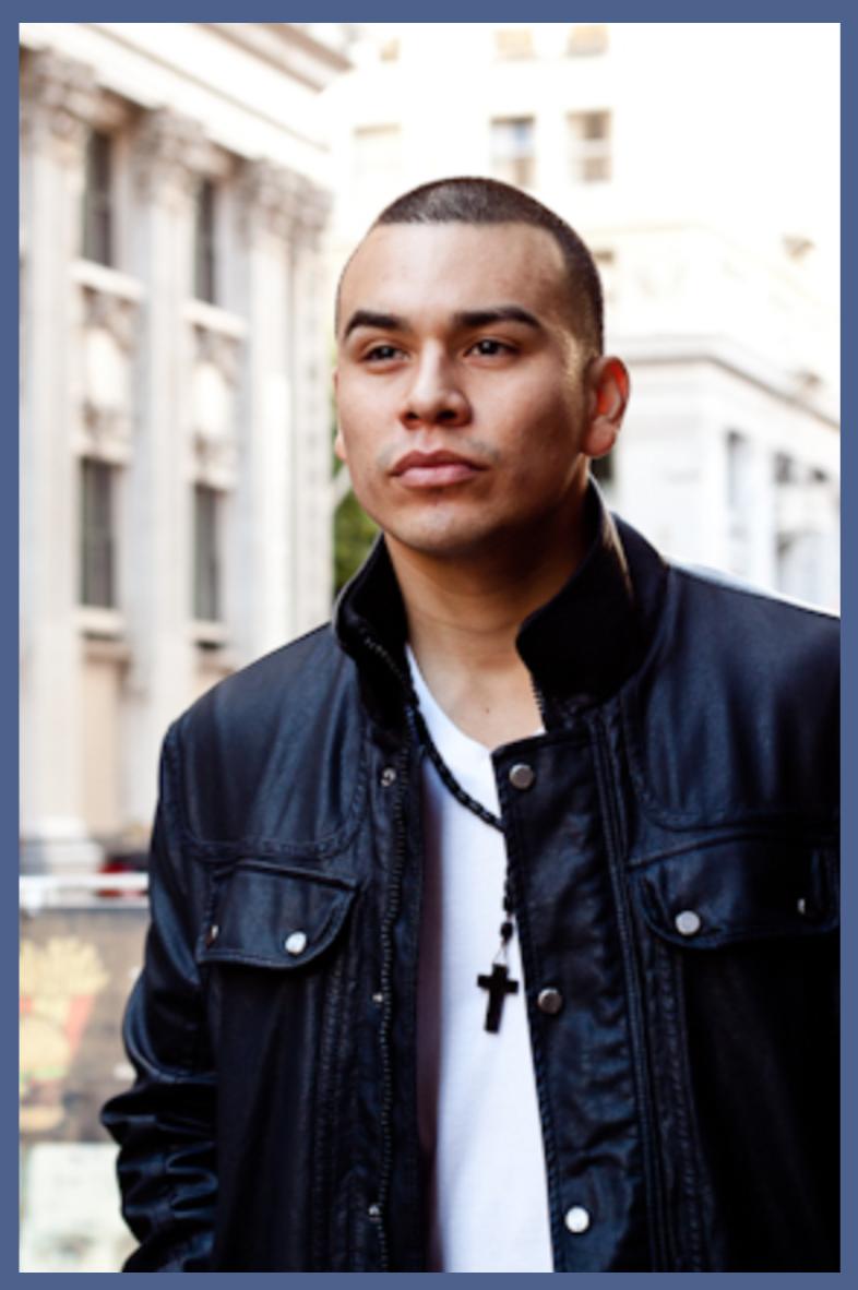 Joseph Julian Soria Actor