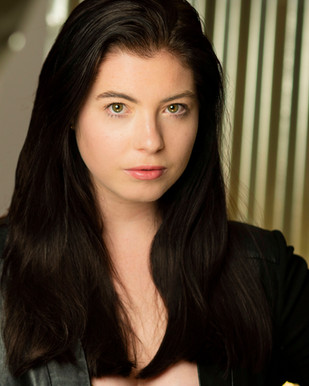 ERIN ASTIN is in a play and just shot a pilot!
