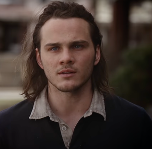 ALEX NEUSTAEDTER will star in the first episode of SHOWTIME'S new original series AMERICAN RUST!
