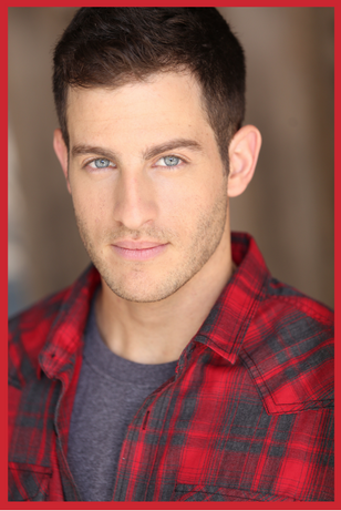 Cool commercial booking by Alex!
