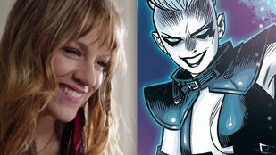 Our own Brit Morgan to play Shock Jock DJ on Supergirl