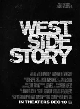 Congrats to KYLE ALLEN who will be in WEST SIDE STORY directed by STEVEN SPIELBERG!