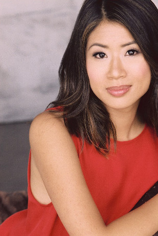 They liked her, so they put a lead on her! Congrats on the booking, Yin!
