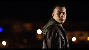 Watch for this new hip-hop movie with Joseph Julian Soria!