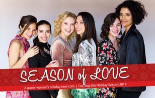 We LOVE Laur Allen!