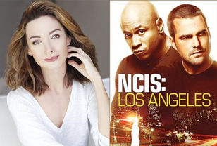 KATE ORSINI books RECURRING role on NCIS: LOS ANGELES!