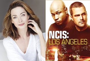 KATE ORSINI books RECURRING role on NCIS: LOS ANGELES!