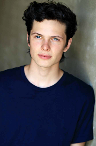 JANCE ENSLIN is on a role with a new lead booking in a feature!!