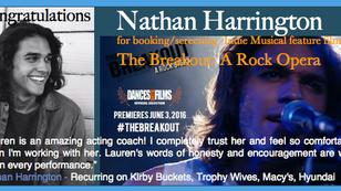 You ROCK, Nathan!