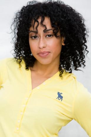 Hip-Hop Gymnast Actress