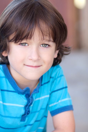 Congrats RILEY for booking DIRECT TV spot!