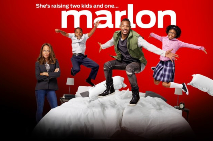 Marlon TV Show