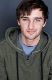 Congrats ANDREW GABRIEL for wrapping the lead in film AVOCADO and jumping on board the cast of SPCAE