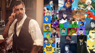 Shout out to LPN Studios family RYAN COLT LEVY for the voiceover accomplishments he's made recently!