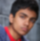 Suraj Partha I Modern Family I Enders Game