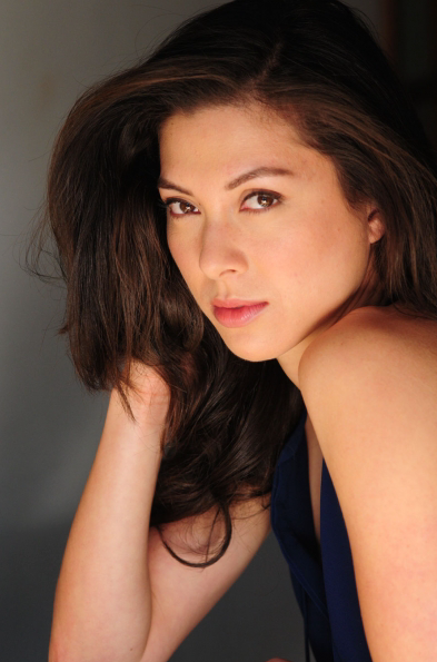 The Young and the Restless TYATR Laur Allen