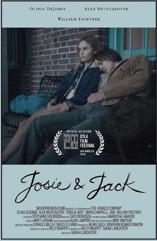 ALEX NEUSTAEDTER gives a PHENOMENAL performance in Josie & Jack!