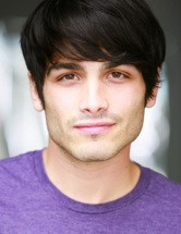Congrats to MICKY SHILOAH for booking in indie film!