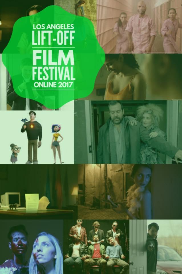 Lift-Off Film Festival The Dead Diaries