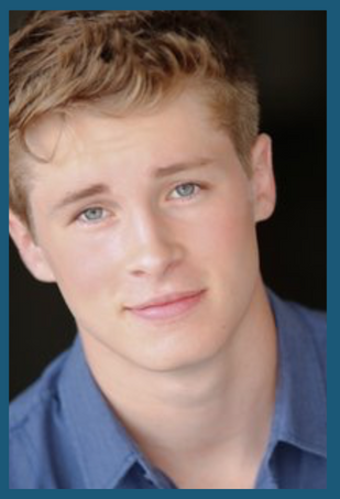 Congrats Michael Provost for recently wrapping your first season as Brick on INSATIABLE on NETFLIX!!