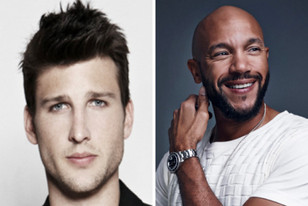 Deadline reports! Parker Young cast in a new dark comedy by Bravo.