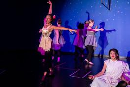 Dance Nation, Zuzu