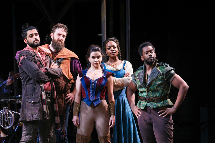 Sherwood: The Adventures of Robin Hood