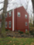 hopkins radon mitigation system example