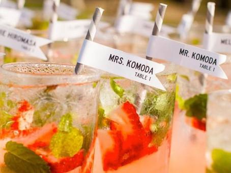 10 идеи за различни сватби