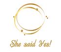 сватбена работилница She said Yes!