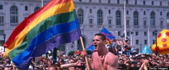 porcentaje de poblacion gay en san francisco