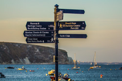 swanage sign