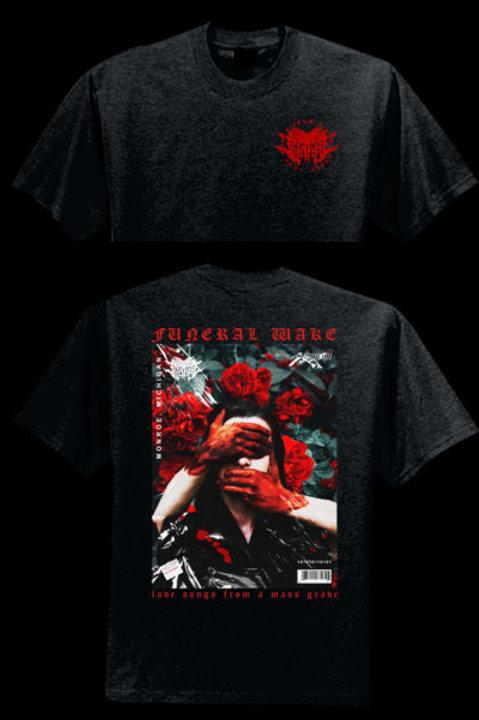 Funeral Wake Shirt 2