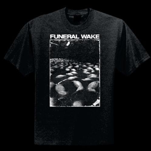 Funeral Wake Pig