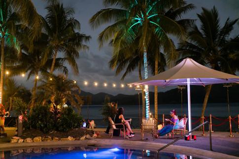 Bougainvillea Pool